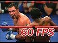 Classic: Oscar De La Hoya vs Ricardo Mayorga (BEST QUALITY 60 FPS)