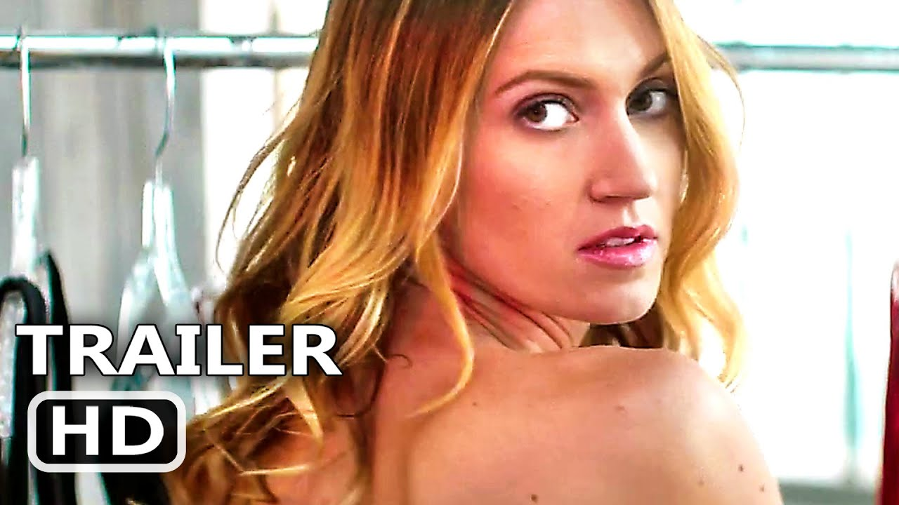 INSIDE THE RAIN Trailer (2019) Romance Movie