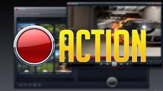 ACTION Mirillis: O Melhor Programa para Gravar Vídeos/Gameplays/Tutoriais [Como Configurar]