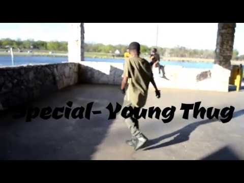 Special- Young Thug (dance cover)