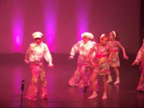 Hattie Hairspray 2011