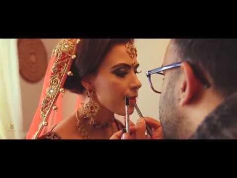 Asian wedding cinematography | Marine & Rizwan | Khushstudio
