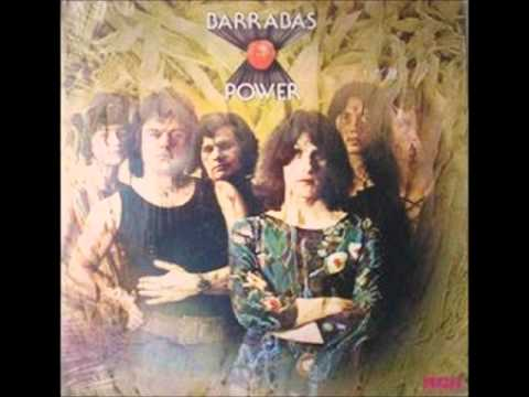 Barrabas - Time To Love