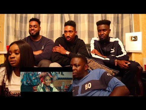 Sho Madjozi - Huku ( REACTION VIDEO ) || @ShoMadjozi @Ubunifuspace