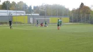 Winterliga Bremen IV: Hanse Bolz - Bremer Allstars 1:7 Teil IV