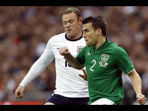 VIDEO: Ireland 0 - 0 England (Friendlies) Highlight