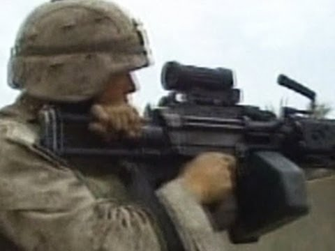 Battle For Iraq: What's at stake for U.S.?