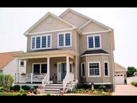 Como s o feitas casas de madeira nos eua youtube for Casa modelo americano