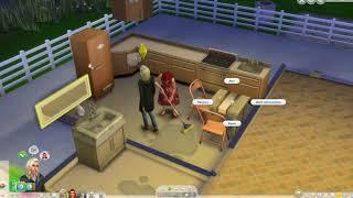 The Sims 4 Gattolandia Ep 5 Finalmente sei cresciuta