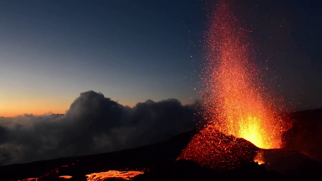 не работает вулкан
