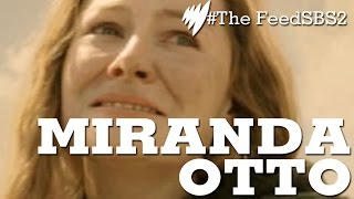 Miranda Otto on Lord Of The Rings, TV, & Tom Cruise