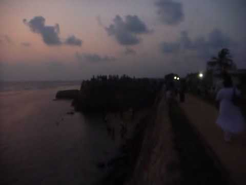 Sri Lanka,ශ්‍රී ලංකා,Ceylon,Galle,Fort Old Ramparts (02)