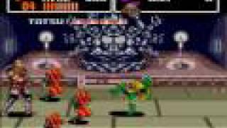 Mega Drive Longplay [036] Teenage Mutant Hero Turtles: The Hyperstone Heist