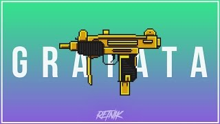 &#39GRATATA&#39 Insane Hard Agressive Trap Type Beat Instrumental Retnik Beats