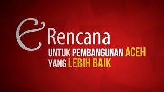 2014 Bappeda Aceh - E-Rencana untuk Pembangunan Aceh yang Lebih Baik