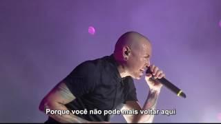 Linkin Park - Good Goodbye (Legendado/Tradução) I Days Milano Festival 2017 HD