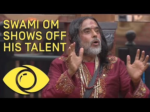 Salman Khan gets fed up with Swami OM - Bigg Boss - Big Brother Universe