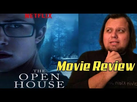 The Open House – Movie Review