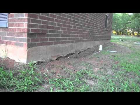 Foundation Repair Estimate - Dallas | Forth Worth | Houston