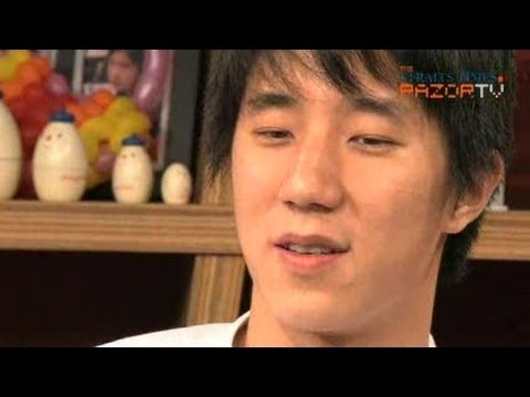 Razor Pop interviews Jaycee Chan (Pt 1)