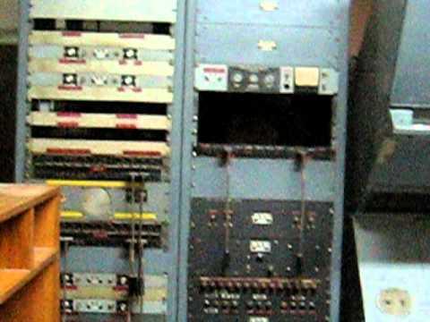 communication center (old) civil aviation authority pakistan part 1 of 2