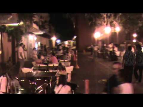 Cartagena de Indias en VitrinaDigital.Net