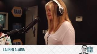 Lauren Alaina Plays Blind Karaoke, Sings Shania Twain