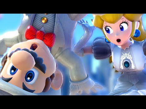 MARIO'S SPECIAL DAY - Ultimate Smash And Stuff 2 thumbnail