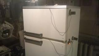 Відрегулювати термостат. Ремонт холодильника Мінськ