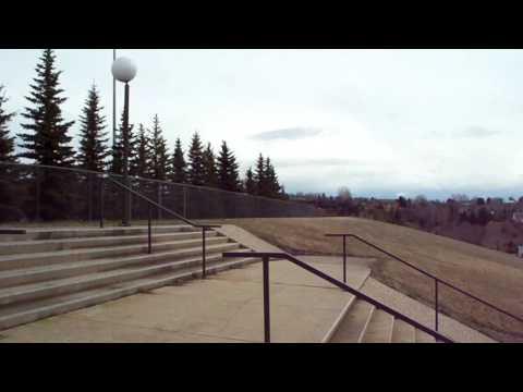 Minot North Dakota City View