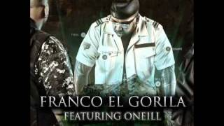 Franco el Gorila ft O