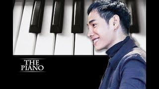 นี่แหละความรัก | เป๊ก ผลิตโชค | Cover by The Piano