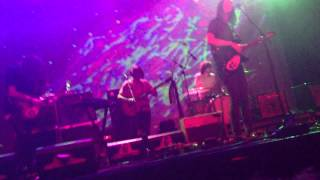 Tame Impala - Alter Ego - Electric Factory 6/19/13