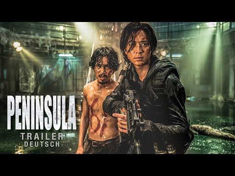 PENINSULA - Trailer Deutsch