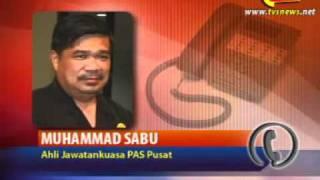TVSelangor09 07062011 Mustahil PAS Kembali Bersama Umno
