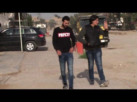Enttäuschte Erwartungen: Iraker fliehen zurück in die Heimat
