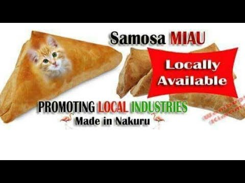 Sambusa miau and other disgusting foods that give Nakuru foul name
