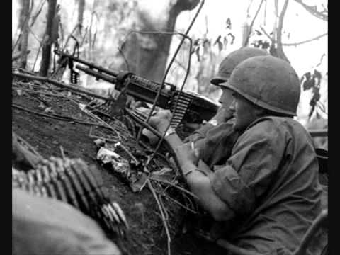 Radio Recording From The Vietnam War - Recon Team Ambushed (1/3)