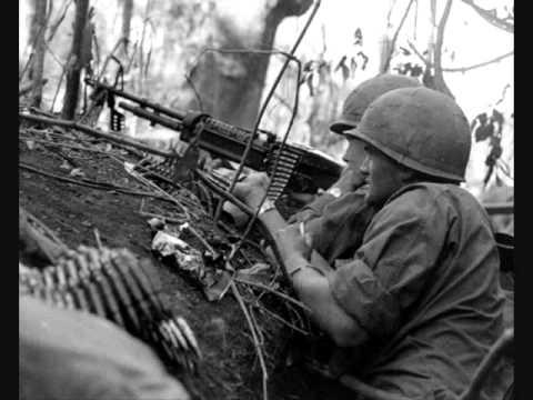 Radio Recording From The Vietnam War - Recon Team Ambushed (1/3)