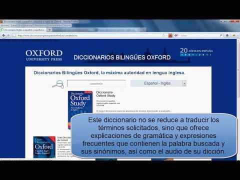 nuevo-diccionario-gratuito-inglés-español-inglés