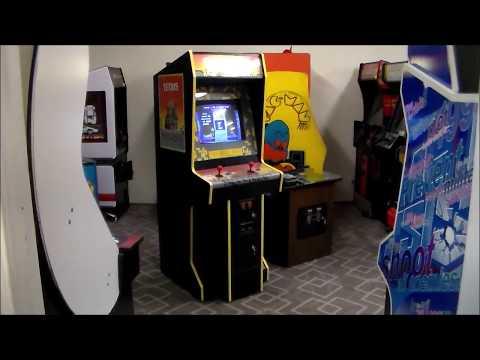 The Sordid Story of Atari's Tetris Arcade Game - What A Beautiful Machine