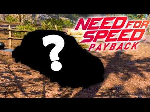 NEED FOR SPEED PAYBACK - O FUSCA SECRETO muito DIFÍCIL!!! #25