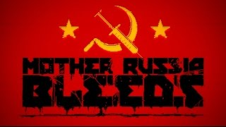 Mother Russia Bleeds Gameplay Trailer - E3 2015