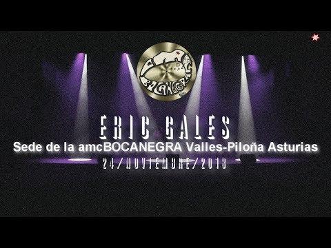 ERIC GALES 24 11 2018 FULL Mp3