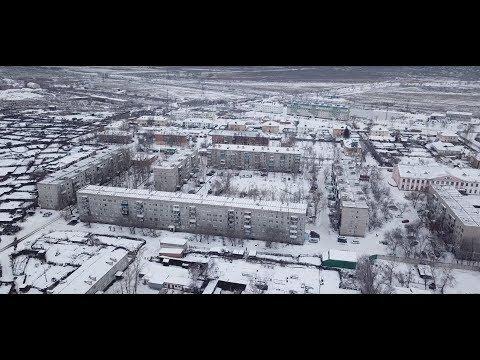 Пробный полет на квадрокоптере | п. Усть-Абакан| Квадрокоптер Mavic Pro | Аэросъемка в Хакасии