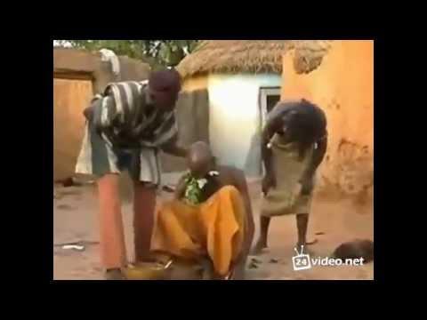 знакомства в африке