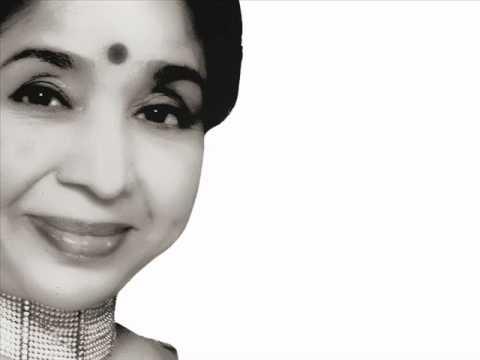 Kaanp Rahi Main - Asha Bhosle