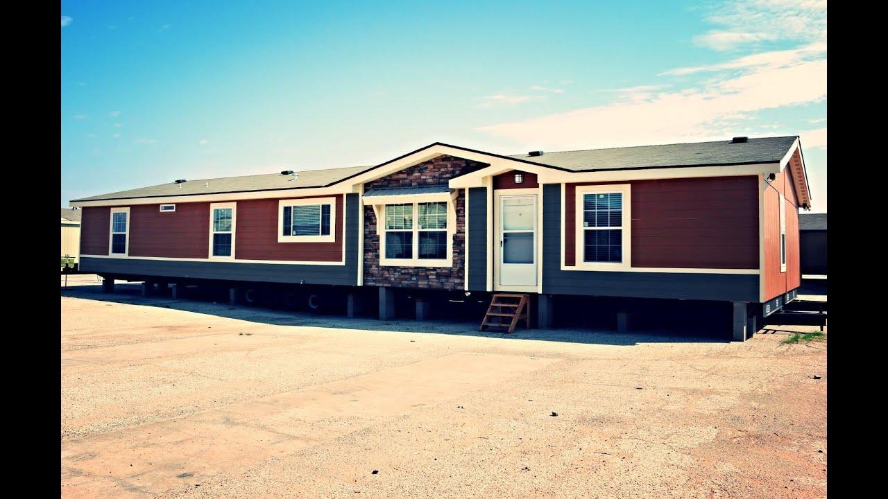 Palm Harbor Homes - Odessa TX - Huge Sale - YouTube