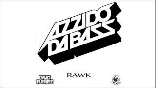 Azzido Da Bass - Rawk (David Puentez Remix)