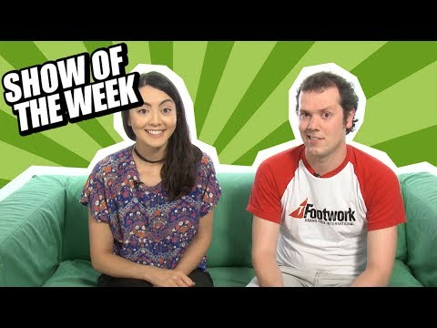 Show of the Week: PlayerUnknown's Battlegrounds and 5 Most Delicious Actual Chicken Dinners